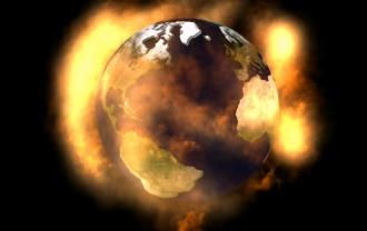 Earth Visualization